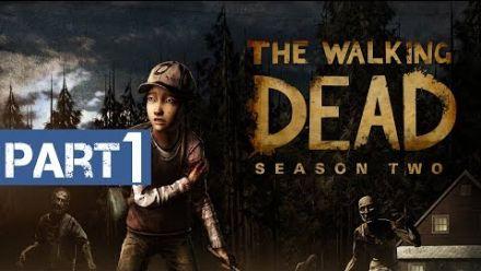 Vid�o : The Walking Dead Saison 2 - Episode 1 - 10 premières minutes