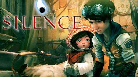 Vid�o : Silence - trailer de lancement