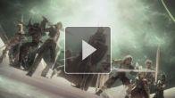 Vid�o : Dissidia : Final Fantasy Bande-Annonce HD
