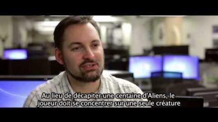 vidéo : Alien Isolation : journal de développeur