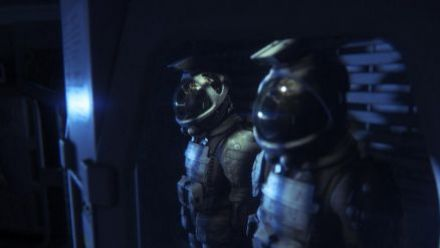 Vid�o : REPLAY. #GameblogLive Alien Isolation