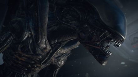 vid�o : Alien Isolation : trailer d'annonce