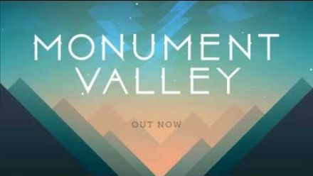Vid�o : Monument Valley : Bande-annonce