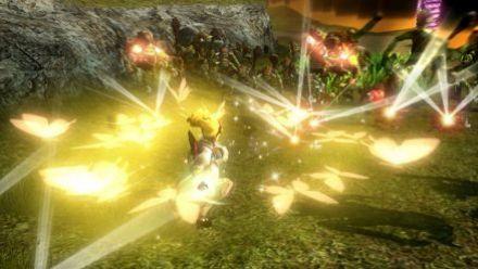 Hyrule Warriors - Zelda The Wind Waker