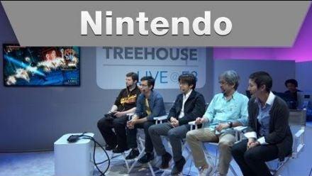 Hyrule Warriors : 30 minutes de Gameplay E3 2014