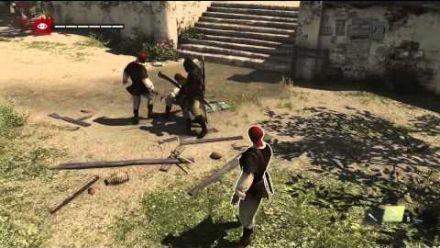 Vidéo : Assassin's Creed : Le Prix de la Liberté - Démo de gameplay commentée