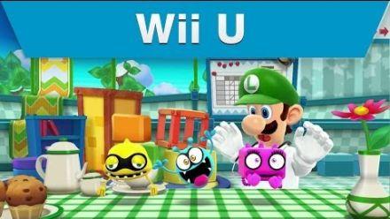Vid�o : Trailer Dr. Luigi