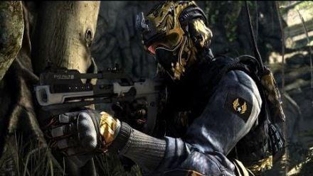 Vid�o : Call of Duty : Ghosts - Devastation