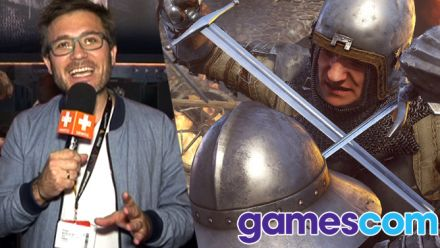 Vid�o : Gamescom : Kingdom Come Deliverance, on a joué à la 1ère mission