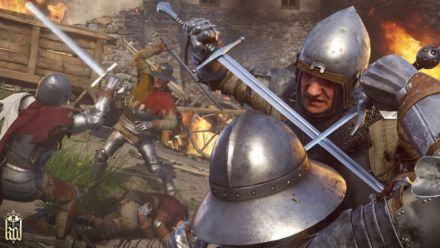 Vid�o : Kingdom Come Deliverance - Trailer date de sortie