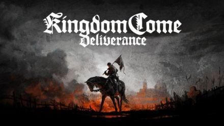 Vid�o : Kingdom Come Deliverance présente sa physique