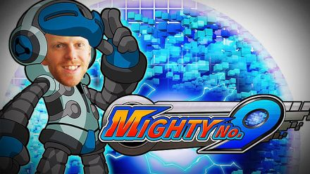Test vidéo de Mighty No. 9 (PS4)
