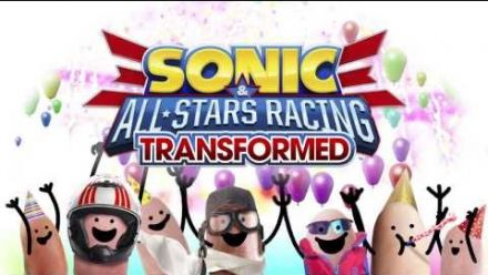 Vid�o : Sonic & All-Stars Racing Transformed sur mobiles