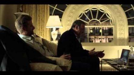 House of Cards : The Stanley Parable fait une apparition dans la dernière saison