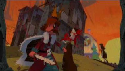 vidéo : Grimm Trailer