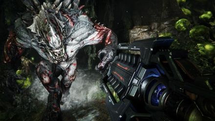 #GameblogLIVE : découvrez Evolve PS4 en mode immersion totale