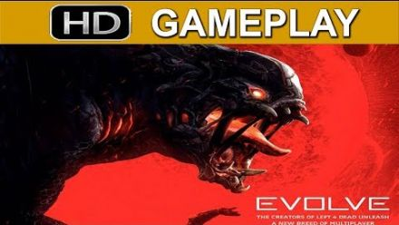 Evolve E3 trailer