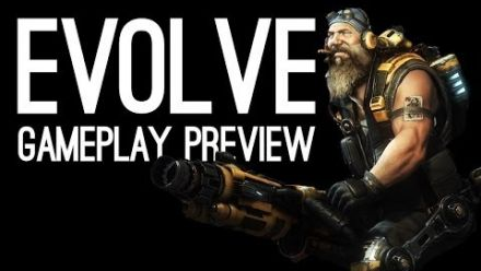Evolve Gameplay 02