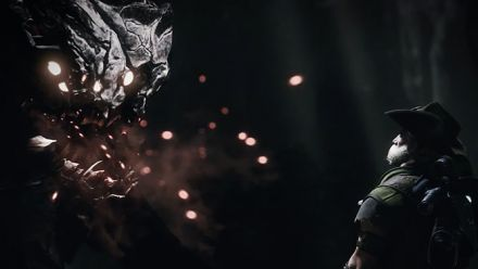 Evolve : trailer Behemoth