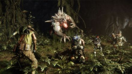 Evolve : Big Alpha dispo sur Xbox One
