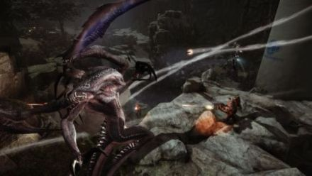 Evolve : La Chasse continue (Behemoth)