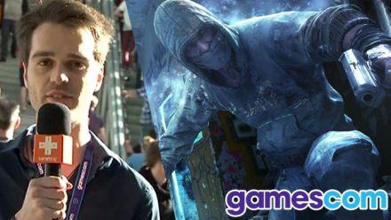 Vid�o : Get Even : Impressions vidéo Gamescom 2016