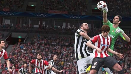 vid�o : REPLAY. #GameblogLive : jouons à PES 2015