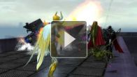 City of Heroes Freedom - Trailer du passage au F2P