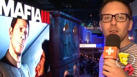 E3 2016 : Nos impressions de Mafia III