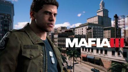 Mafia III présente ses armes
