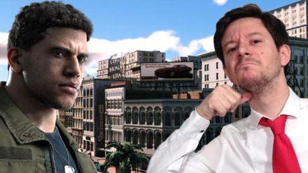 REPLAY. Découverte de Mafia III PS4 avec Plume
