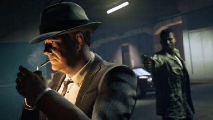 """Mafia III : trailer des """"mentors"""""""