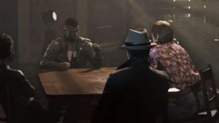 Mafia III Inside Look - Vito Scaletta - Gamescom 2016