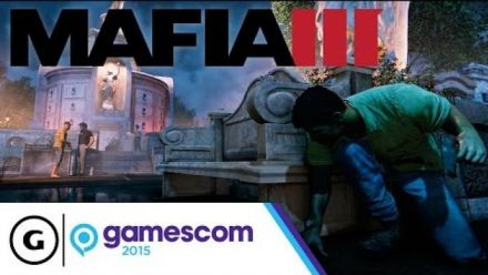 How Mafia 3 Reinvents The Mob Mentality (Gamespot)