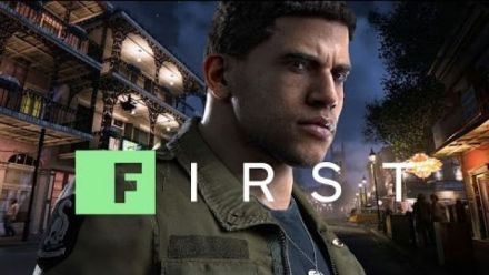 Mafia 3 : 12 minutes de Gameplay inédit IGN First