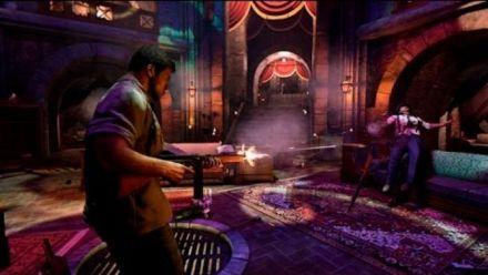 Mafia III : vidéo de gameplay (Game Informer)