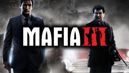 Mafia III dévoile son trailer