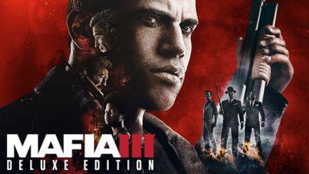 19 minutes de gameplay pour Mafia III