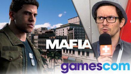 Mafia 3 - Impressions Gamescom 2015