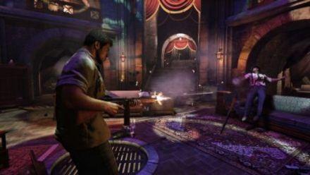 Mafia III : le Monde de New Bordeaux 4 - Combat