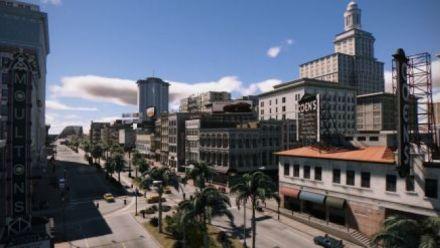 Mafia 3 : Conduite dans New Bordeaux