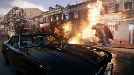 Mafia III : Les quartiers de New Bordeaux (Ep.1)