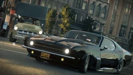 Mafia III : Owning the Battlefield Vidéo Coulisses