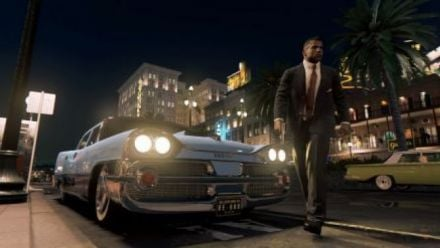 Mafia III : Trailer de lancement