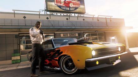 Vid�o : Mafia III : Voitures customisées et courses présentées en vidéo