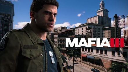 Mafia III : Lincoln Clay