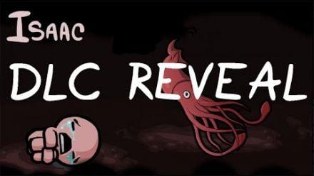 Vid�o : Binding of Isaac Update Reveal