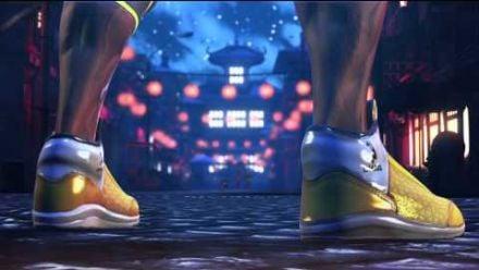 Vid�o : Shaq Fu : A Legend Reborn trailer