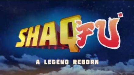 Vid�o : Shaq Fu A Legend Reborn : Bande-annonce date de sortie