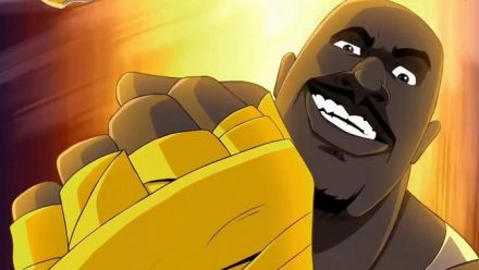 Vid�o : Shaq Fu : A Legend Reborn - trailer Game Awards